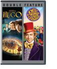 Video/DVD. Title: Hugo / Willy Wonka