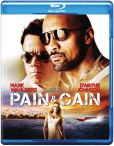 Video/DVD. Title: Pain & Gain