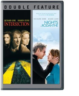 Intersection/Nights in Rodanthe