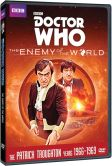 Video/DVD. Title: Dr Who: The Enemy Of The World