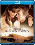 Video/DVD. Title: The Bridges of Madison County