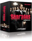 Video/DVD. Title: Sopranos: the Complete Series