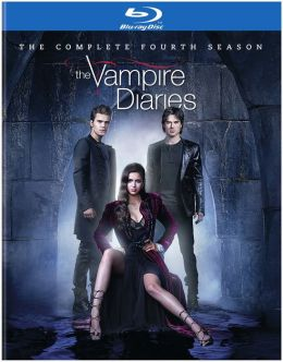 Vampire Diaries: the Complete Fourth Season