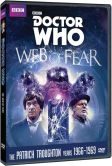 Video/DVD. Title: Doctor Who: The Web Of Fear