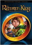 Video/DVD. Title: The Return of the King