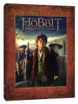 Video/DVD. Title: The Hobbit: An Unexpected Journey