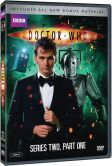 Video/DVD. Title: Doctor Who: Series Two - Part One