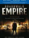 Video/DVD. Title: Boardwalk Empire: Complete First Season