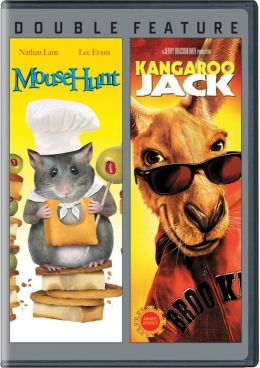 Mouse Hunt/Kangaroo Jack