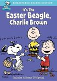 Video/DVD. Title: It's the Easter Beagle, Charlie Brown