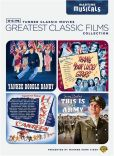 Video/DVD. Title: Tcm Gcf: Wartime Musicals