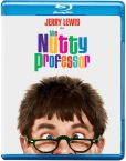 Video/DVD. Title: The Nutty Professor