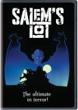 Video/DVD. Title: Salem's Lot