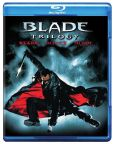 Video/DVD. Title: Blade/Blade Ii/Blade: Trinity