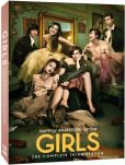 Video/DVD. Title: Girls: the Complete Third Season