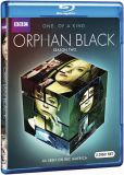Video/DVD. Title: Orphan Black: Season Two