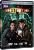 Video/DVD. Title: Doctor Who: Series Three - Part Two