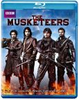 Video/DVD. Title: Musketeers: Season One