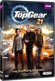 Video/DVD. Title: Top Gear 21