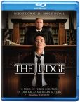 Video/DVD. Title: The Judge