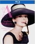 Video/DVD. Title: Audrey Hepburn Collection