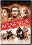 Video/DVD. Title: Alexander