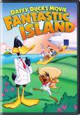 Video/DVD. Title: Daffy Duck's Movie: Fantastic Island