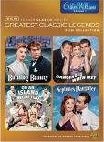 Video/DVD. Title: Tcm Greatest Classic Films: Legends - Esther 1