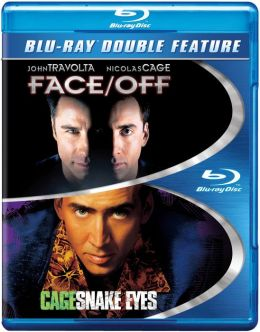 Face/off /Snake Eyes