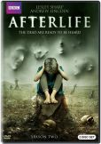 Video/DVD. Title: Afterlife: Season Two