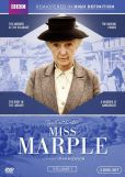 Video/DVD. Title: Miss Marple: Volume One
