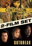 Video/DVD. Title: Outbreak / Contagion