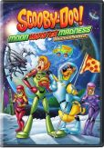 Video/DVD. Title: Scooby-Doo Moon Monster Madness
