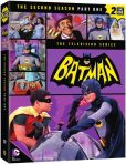 Video/DVD. Title: Batman: The Second Season - Part One
