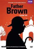 Video/DVD. Title: Father Brown: Season Two