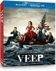 Video/DVD. Title: Veep: the Complete Third Season