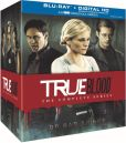 Video/DVD. Title: True Blood: The Complete Series