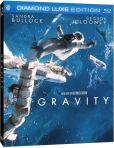 Video/DVD. Title: Gravity