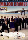 Video/DVD. Title: Major Crimes: The Complete Third Season