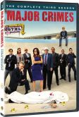 Video/DVD. Title: Major Crimes: the Complete Third Season
