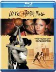 Video/DVD. Title: Love & Basketball