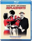 Video/DVD. Title: The Replacements