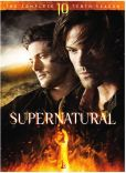 Video/DVD. Title: Supernatural: The Complete Tenth Season