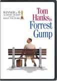 Video/DVD. Title: Forrest Gump