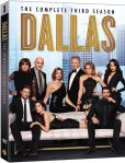 Video/DVD. Title: Dallas: Complete Third & Final Season