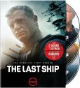 Video/DVD. Title: The Last Ship: The Complete First Season