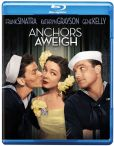 Video/DVD. Title: Anchors Aweigh