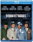 Video/DVD. Title: Robin and the Seven Hoods