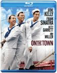 Video/DVD. Title: On the Town