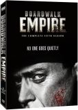 Video/DVD. Title: Boardwalk Empire: the Complete Fifth Season